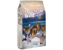 Taste of the Wild Wetlands Canine Formula для собак з м'ясом смаженої дичини 2кг