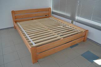 Ліжко дерев'яне Престиж 160, фото 3