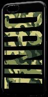 Именной силиконовый чехол для Iphone 6\6s Case Name, фото 1