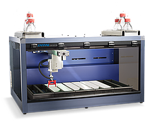Автосамплер для хроматографии Camag DBS-MS 500
