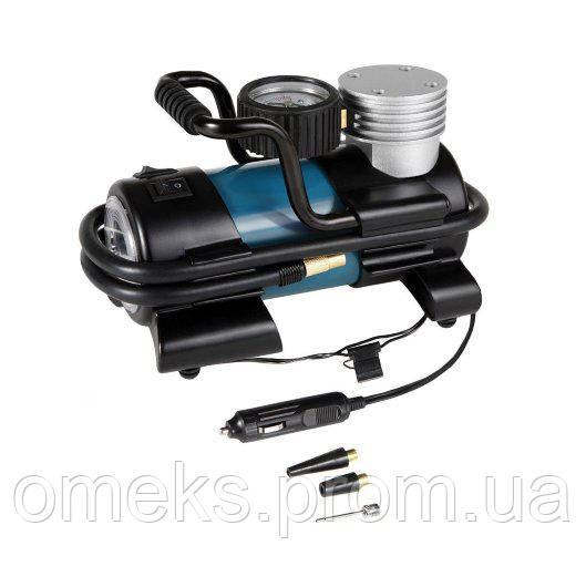Компрессор автомобильный Hyundai HY 1765 55 л/мин 10.2 Атм