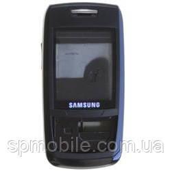 Корпус Korea H.Q. Samsung E250 Black/Pink