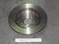 Диск тормозной MB  R-CLASS (W251, V251), M-CLASS (W164) (пр-во Jurid) 562324J