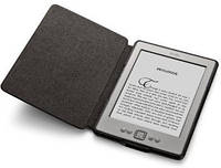 Обложка для электронной книги Amazon Kindle 4 / Kindle 5 (D01100) Slim - Black