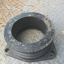 Шкив коленвала двухручейный R175, R180, фото 2