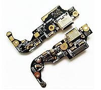 Шлейф (Flat cable) с коннектором зарядки, микрофона для Asus Zenfone 3 ZE520KL