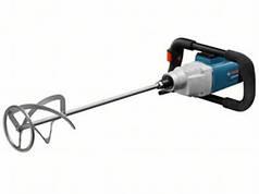 Миксер строительный Bosch GRW 18-2 E (1.8 кВт, двухскоростной)