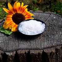 Гималайская соль, белая