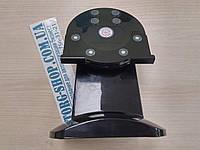 Подставка для планшета (Держатель планшета) пластиковая с пружинным фиксатором РТ-03, фото 1