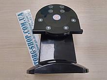 Підставка для планшета (Тримач планшета) пластикова з пружинним фіксатором РТ-03