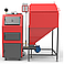 Котел твердотопливный Ретра-4М 25 кВт длительного горения, фото 2