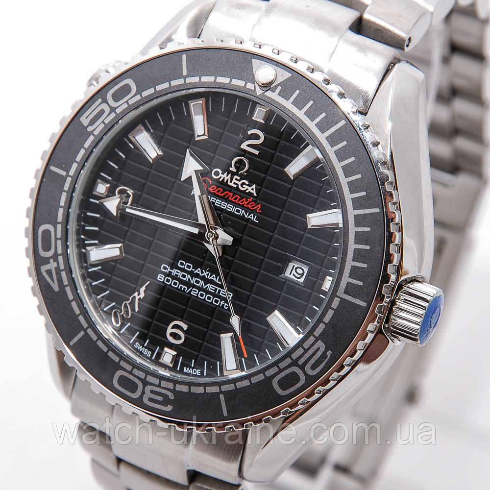 Купить часы омега 007 купить часы мужские на солнечной батареи
