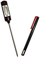 Термометр цифровой кухонный штыковой 82WT1, фото 1