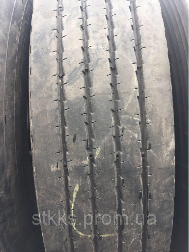 12R22,5 Michelin XZE 2 +