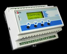 Универсальный контроллер/Контроллер для вентиляции Simplex 200