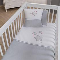 Постельный комплект Funna Baby Baby Star 3 предмета