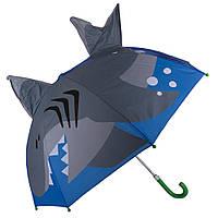 Зонт-трость детский RST D-55/1