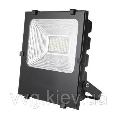 Прожектор EVRO LIGHT 50Вт 6500k PRO 170-240В 4500Лм (000039916)