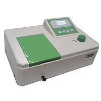 Спектрофотометр Экросхим ПЭ-5300ВИ с держателем 4-х кювет