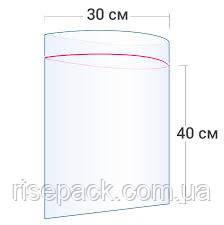 Пакеты Zip-Lock 30х40 см для упаковки и фасовки
