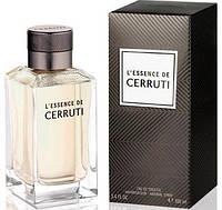 """Мужской парфюм L'Essence de Cerruti (Ль""""Эссенс Дэ Черутти)"""