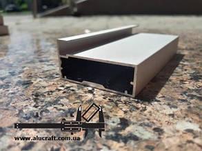 Фасад алюминиевый профиль Р-33