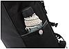 Трендовый, прочный, непромокаемый рюкзак для ноутбука с множеством функций. Отправка без предоплаты., фото 8