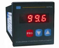 Технологический КИП с потенциометрическим и аналоговым входом серии ALP44-L индикатор процесса