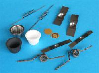 Расходные материалы и запчасти для техпроцесса и установок Auto306 и Auto500