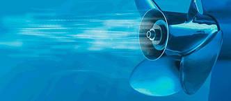 Как подобрать винт к лодочному мотору Suzuki?