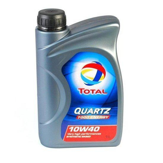 Total Quartz 7000 Energy 10W-40 1л