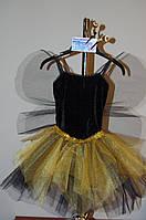 Пчелка - детский карнавальный костюм, фото 1