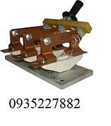 Разединитель трехполюсный с центральной рукояткой 250А РЕ 1935 311100