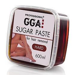 Сахарная паста для шугаринга 600 мл (HARD) Жесткая