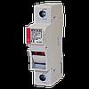 Роз'єднувач для запобіжників ETI EFH 10 DC 1p LED
