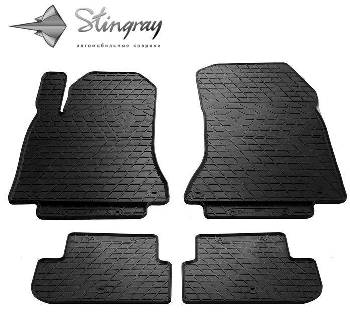 Коврики автомобильные Infiniti Q30 2015- Stingray