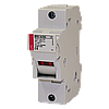 Роз'єднувач для запобіжників ETI EFH 14 DC 2p