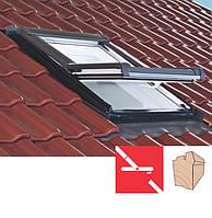 Мансардне вікно Roto Designo R45 (дерев'яне), фото 1