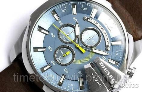 Мужские часы Дизель 10bar
