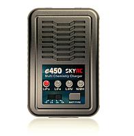 E450 Многофункциональное зарядное устройство 2-4s LiPo / LiFe/LiHV - 6-8s NiMH. Выходная мощность - 4 A 50 Вт