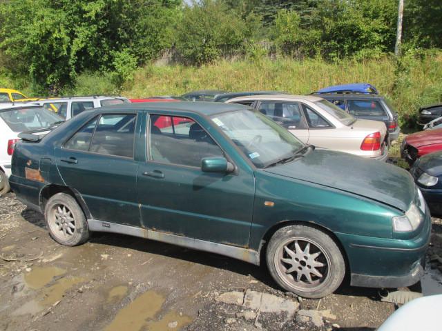 Авто под разборку Seat Toledo I 1.9TDI
