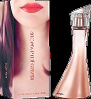 Женская парфюмированная вода Kenzo Jeu d'Amour 50ml(test)