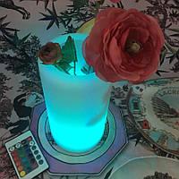 Беспроводной светодиодный светильник-ваза CL1120, фото 1