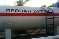 Газ СПБТ ( ГОСТ 20448-90 )