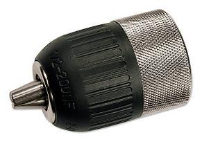 Патрон для дрели БЗП 1-10 мм - М12 // MTX