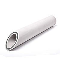 Труба пластиковая 32 Berke PN 20 с алюминиевой фольгой окси