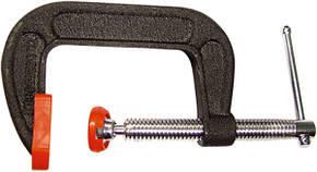 Струбцина G-образная, 125 мм// MTX MASTER
