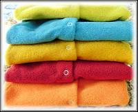 Что такое начесная махра - состав, характеристики и свойства ткани