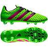 Футбольные мужские бутсы Adidas Ace 16.2 FG