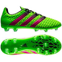 Футбольные мужские бутсы Adidas Ace 16.2 FG, фото 1